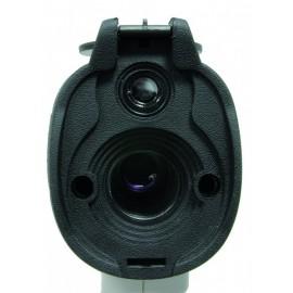 Laser Thermomètre infra-rouge vidéo.